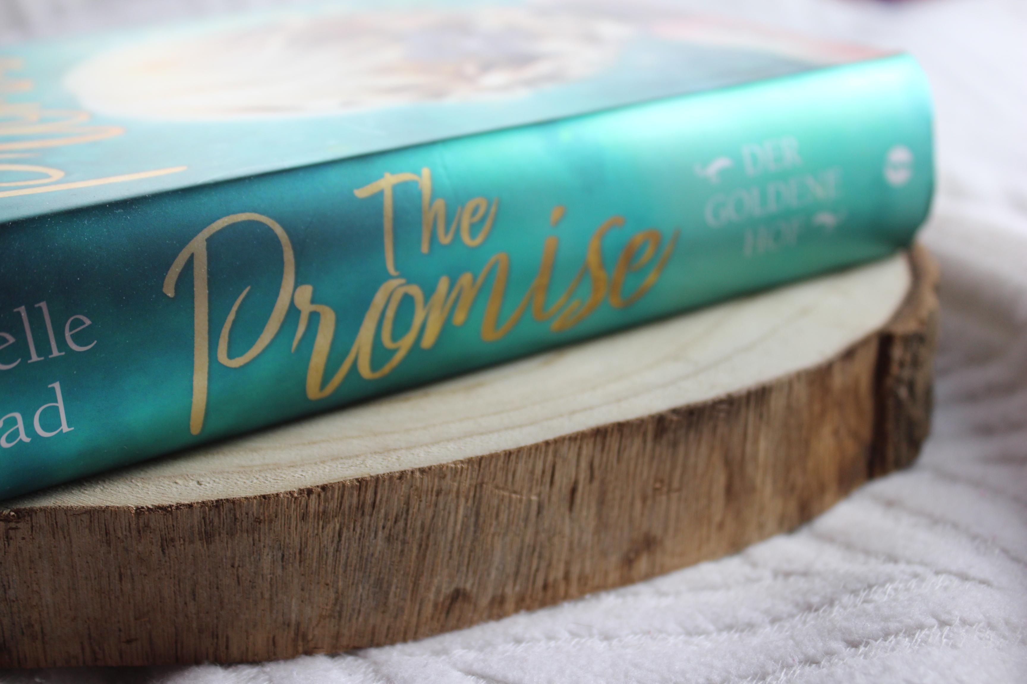 The Promise: Der goldene Hof