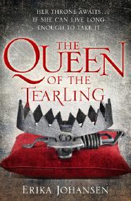 [Rezension] The Queen of the Tearling – Erika Johansen