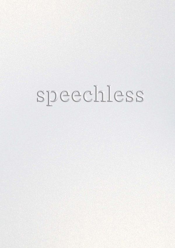 [Rezension] speechless – Hannah Harrington