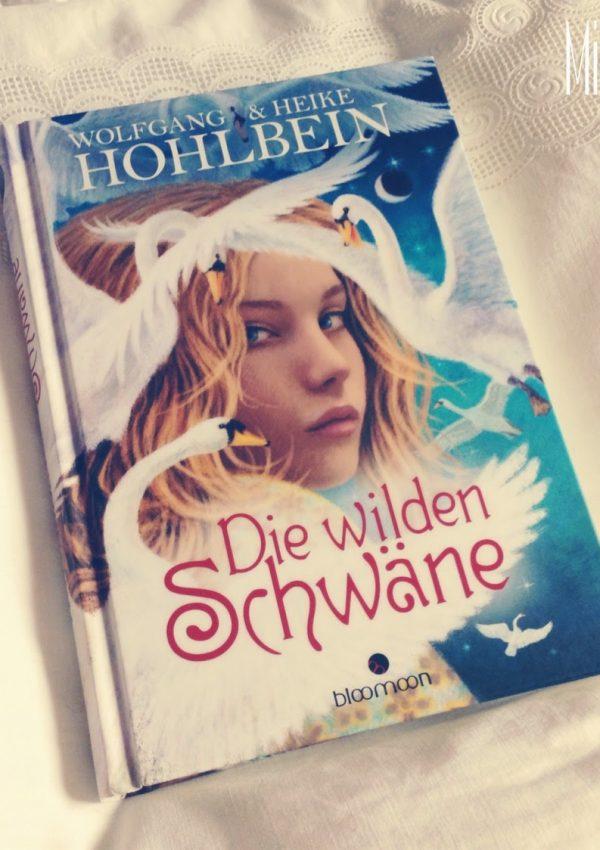[Rezension] Die wilden Schwäne – Wolfgang & Heike Hohlbein