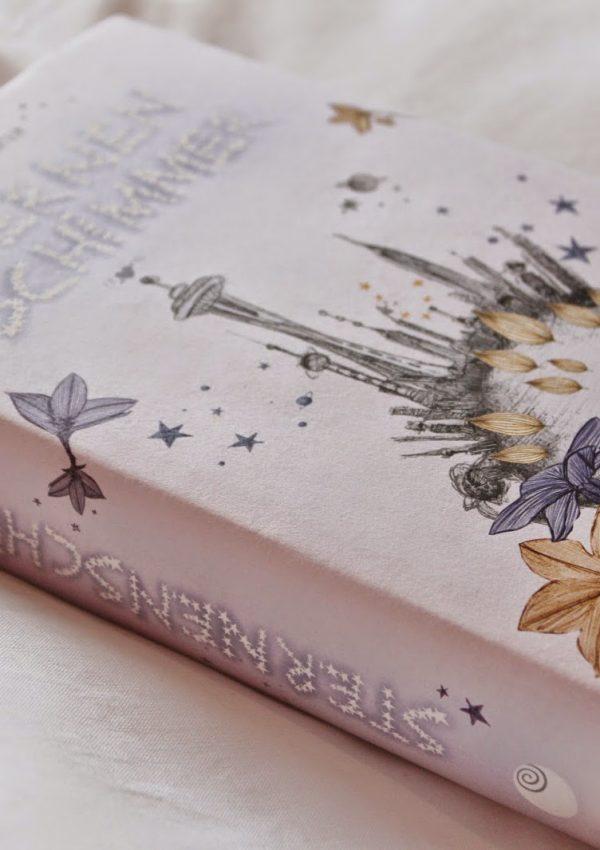 [Rezension] Sternenschimmer – Kim Winter