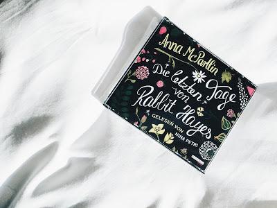 [Rezension] Die letzten Tage von Rabbit Hayes – Anna McPartlin | Hörbuch