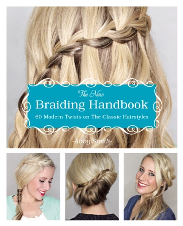[Rezension || Review] The New Braiding Handbook – Abby Smith