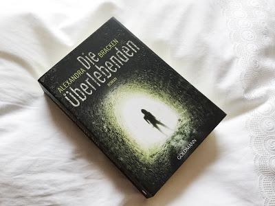 [Rezension] Die Überlebenden – Alexandra Bracken