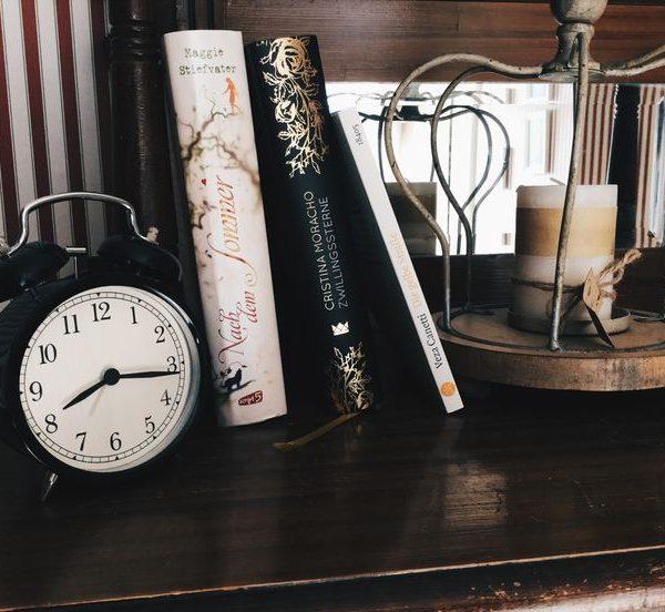 How to read more… | Die Kunst viele Bücher zu lesen
