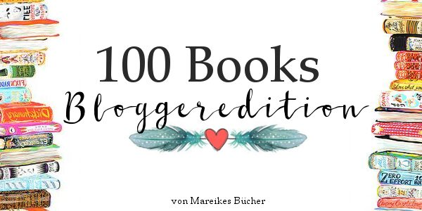 Focus On | 100 books before you die… Bloggeredition
