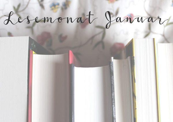 Mein Januar 2017 | Monatsrückblick