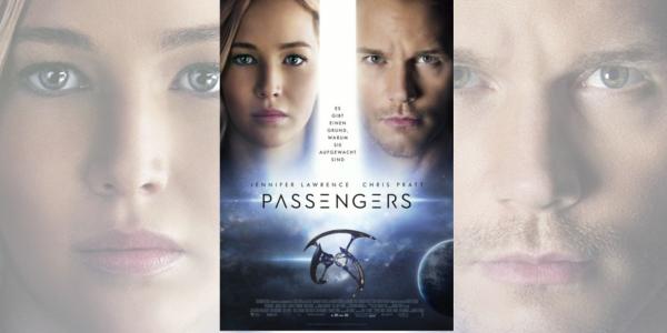 Filmkritik | Passengers