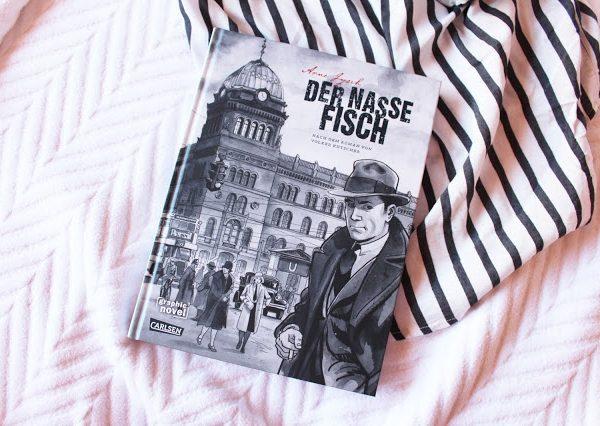 Rezension | Der nasse Fisch – Arne Jysch