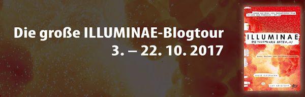 Blogtour | 10 Gründe, Illuminae zu lesen