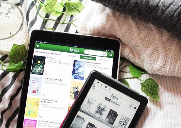 Legimi – Die eBook Flatrate unter der Lupe