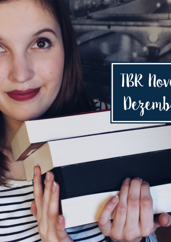 Want to Read | November und Dezember Part 1