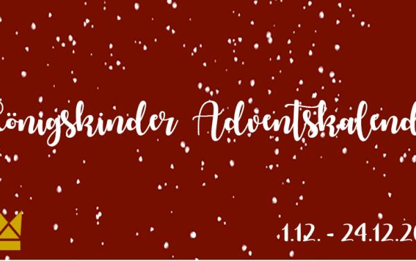 Königliche Adventszeit #24 | Ein Abschiedsbrief + Gewinnspiel