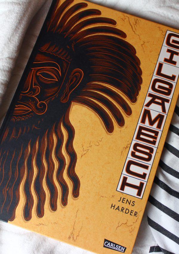 Rezension | Gilgamesch – Jens Harder