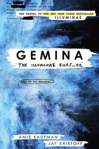 Gemina - Jay Kristoff und Amy Kaufmann