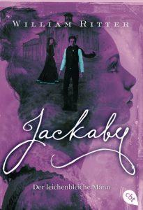 Jackaby 3 - William Ritter
