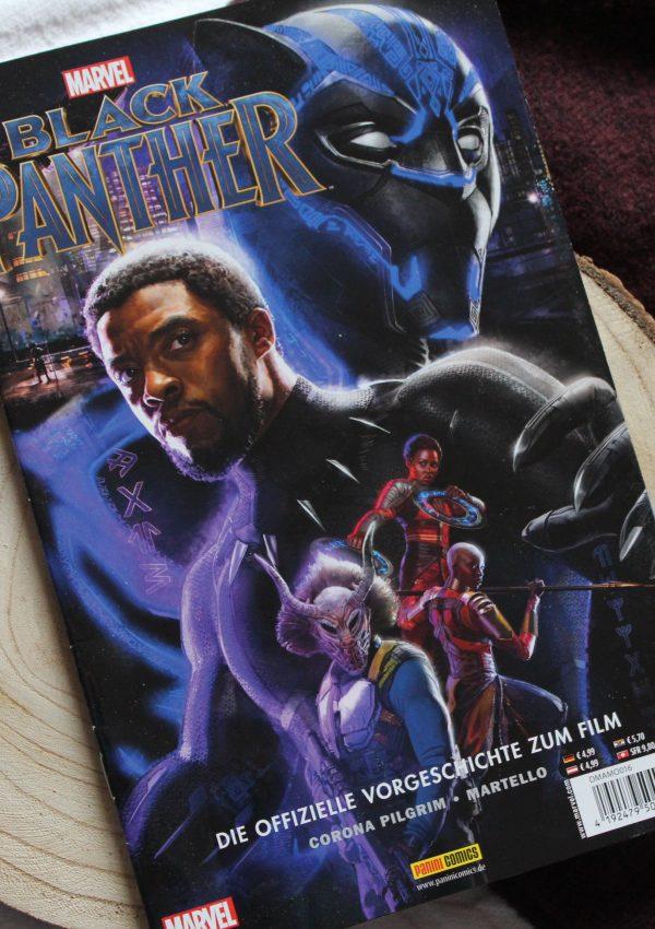 Rezension | Black Panther: Die offizielle Vorgeschichte zum Film