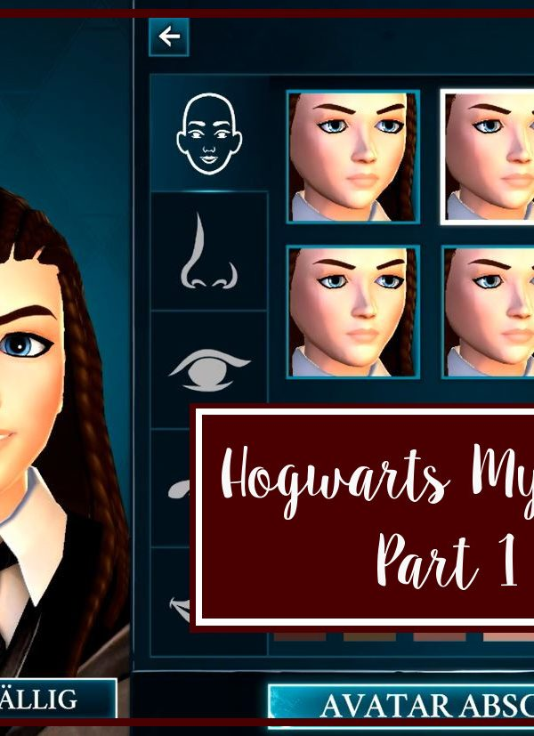 Hogwarts Mystery Let's Play #1 | Ein lang ersehnter Brief