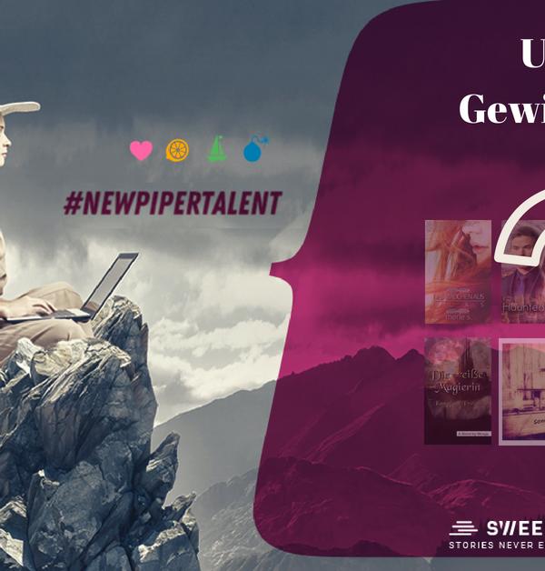 #newpipertalent Award | Die Gewinner stehen fest