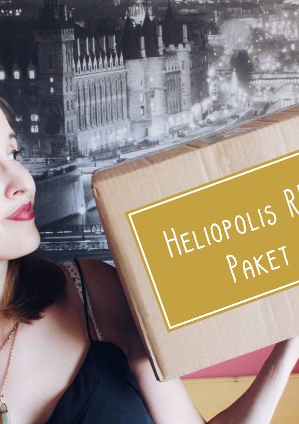 Unboxing | Rep-Paket für Stefanie Hasse und den Loewe Verlag