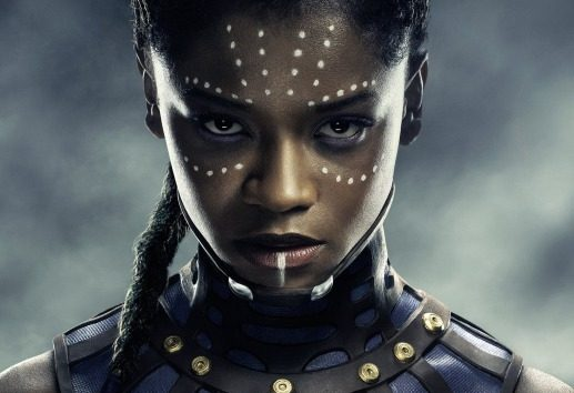 The Women in Wakanda | Black Panther Special mit Verlosung