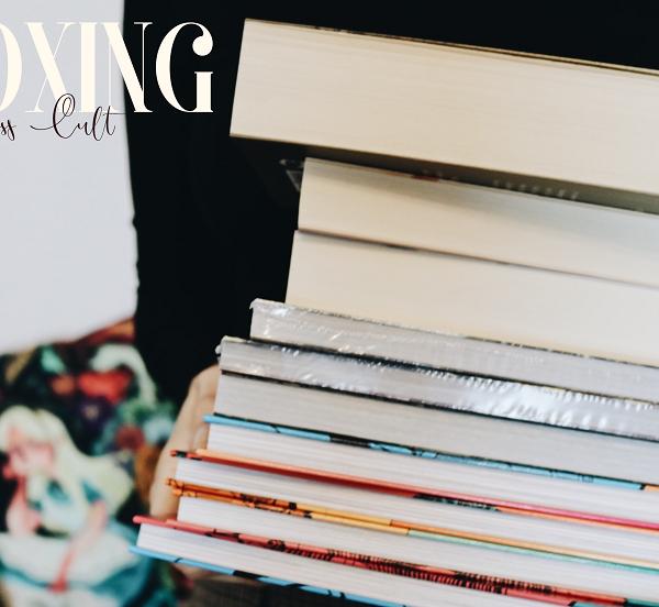 Unboxing und Gewinnspiel | Neuzugänge aus dem Cross Cult Verlag