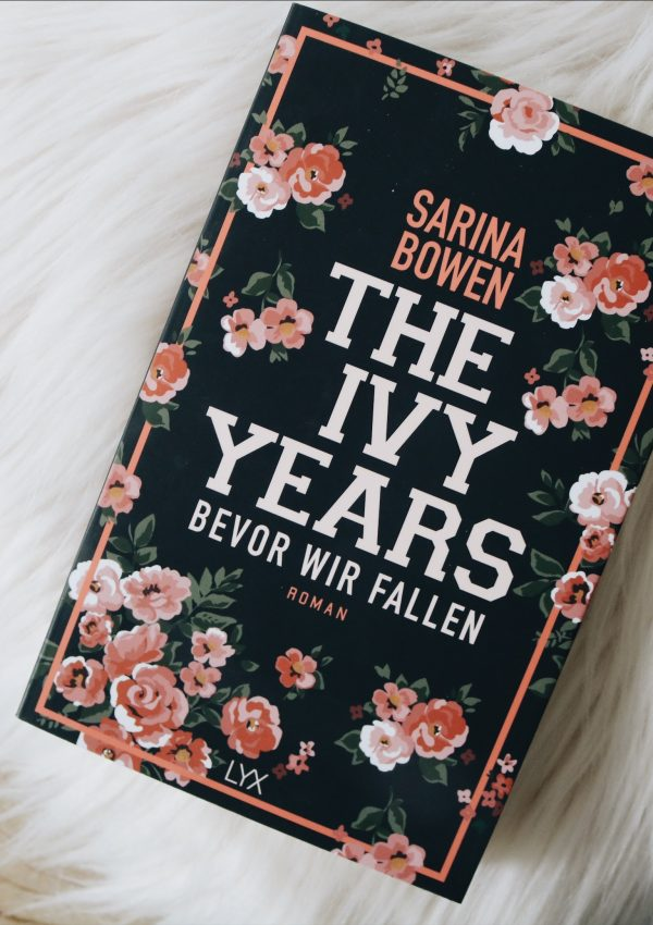 Rezension | The Ivy Years: Bevor wir fallen – Sarina Bowen