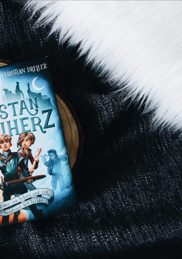 Rezension   Tristan Treuherz – Henriette Wich und Christian Dreller