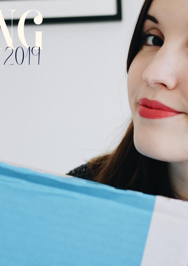 LootChest Unboxings | Dezember 2018 und Januar 2019