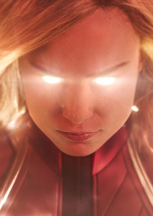 Captain Marvel | Filmkritik
