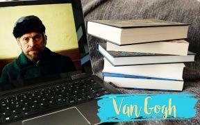 Van Gogh – An der Schwelle zur Ewigkeit - Willem Dafoe als Vincent van Gogh
