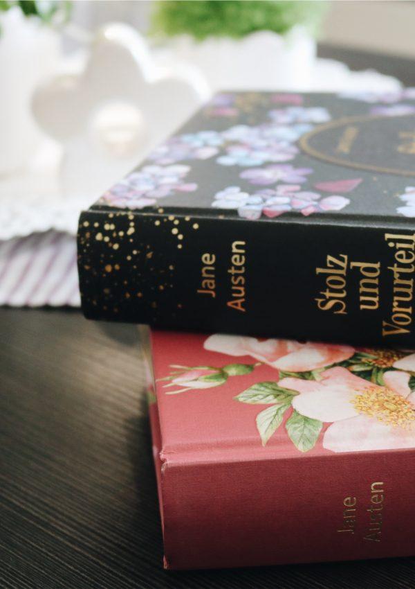 Jane Austen-Liebe | Klassiker für Herz und Auge