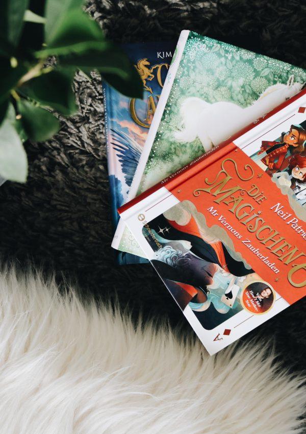 MiniReviews | So tolle Kinderbücher!