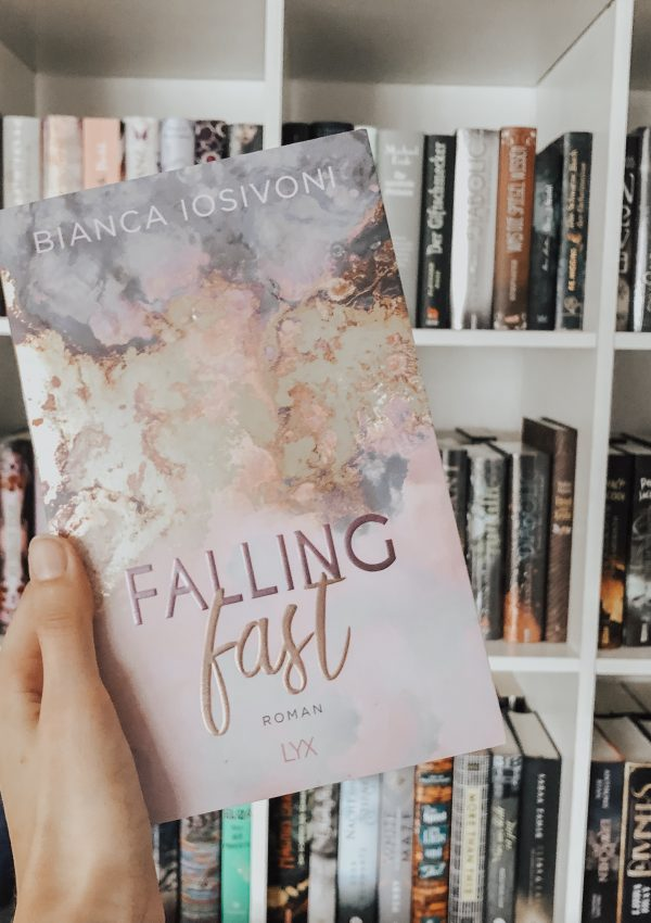 Rezension | Falling Fast und Flying High – Bianca Iosivoni