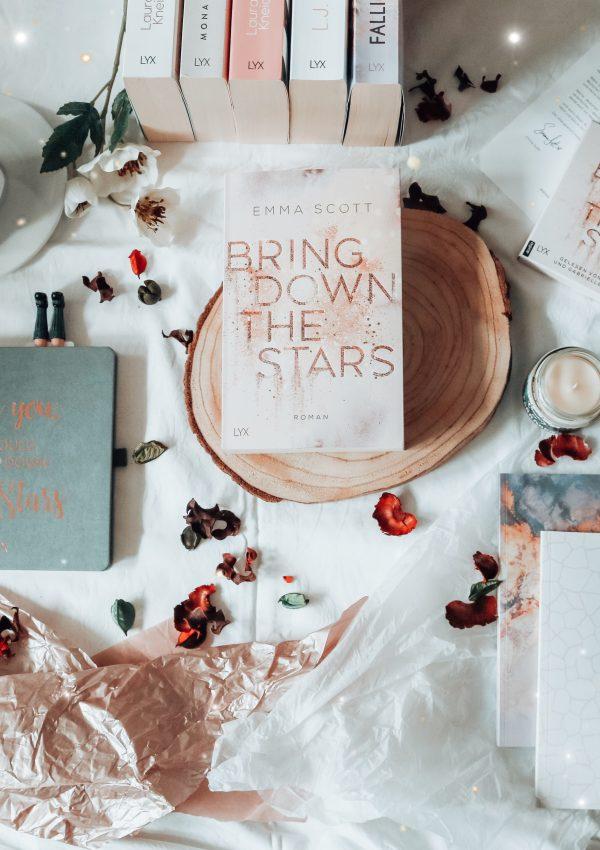 Rezension | Bring down the Stars – Emma Scott