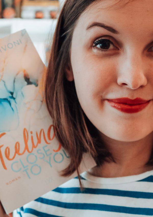 Feeling Close To You | Play it like Teagan: Meine fünf Gaming-Empfehlungen