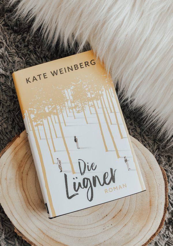 Die Lügner – Kate Weinberg | Rezension