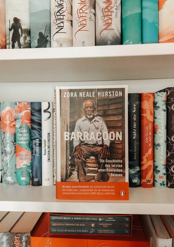 Barracoon – Zora Neale Hurston | Rezension