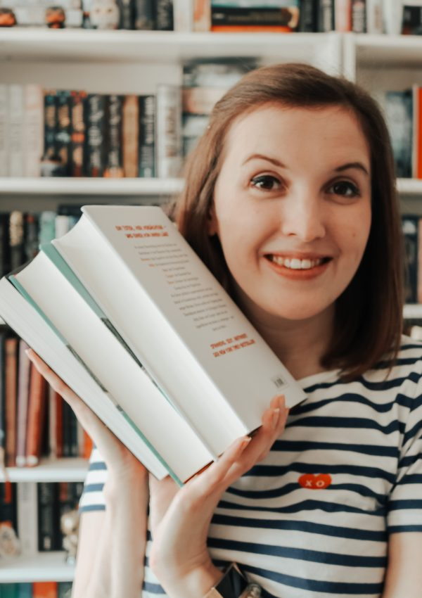 Leserückblick September 2019 | Urlaubszeit ist Lesezeit