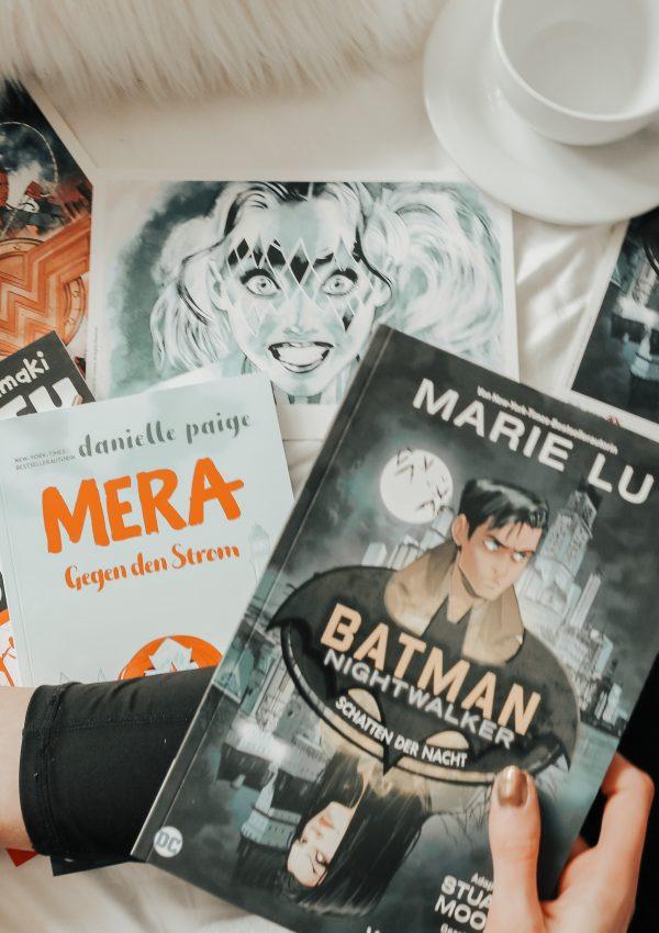 Panini INK | Was kann die neue Comic-Reihe?