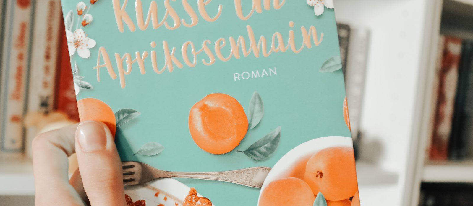 Küsse im Aprikosenhain – Persephone Haasis | Rezension