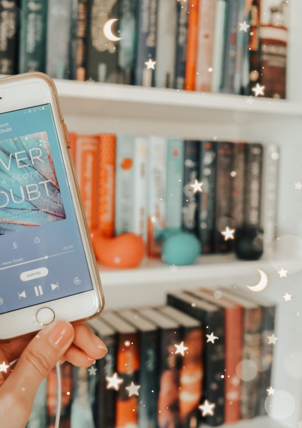 Hörbücher und Musik in einem: Deezer (inkl. kostenlosem Testzugang) | Anzeige