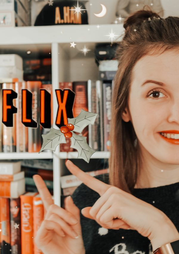 Weihnachtsfilme auf Netflix | Meine Want-to-watch-Liste 🎄🎬