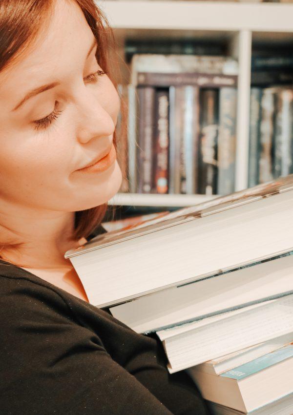 Lesemonat November 2020 | Neuer Rekord mit 28 Büchern