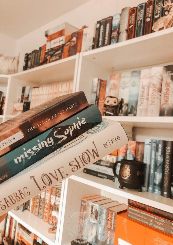 MiniReviews | Schöne Bücher für zwischendurch
