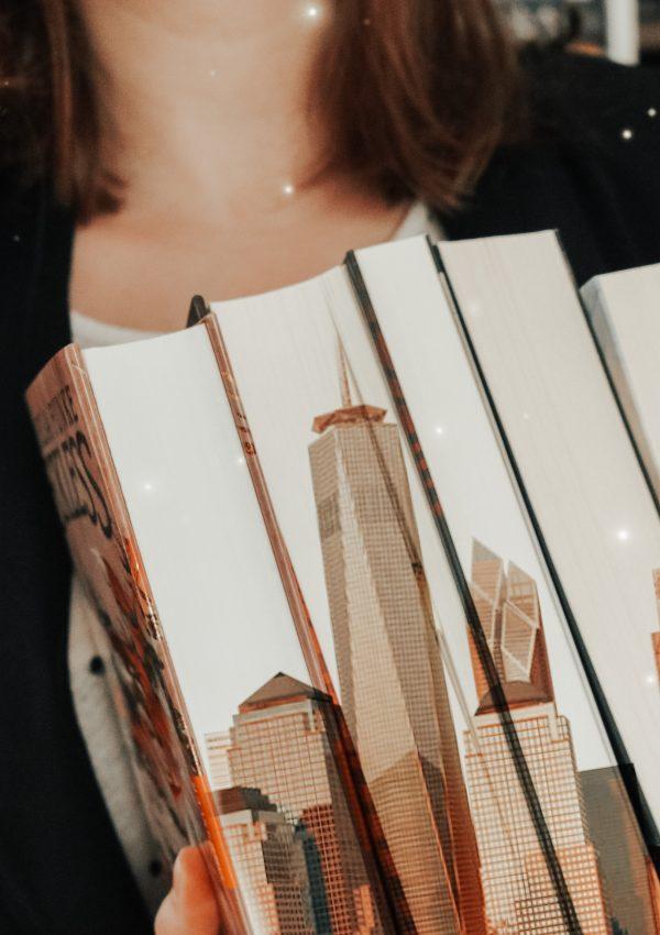 Meine liebsten Bücher aus 2020 | Lesehighlights 💟📔