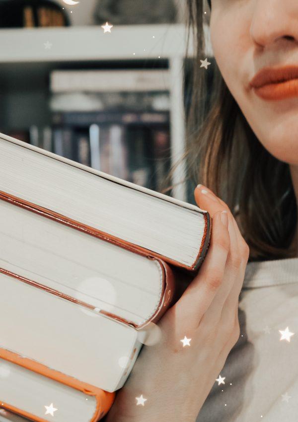 Neuzugänge Januar 2021 | Lesevorhaben erfüllen
