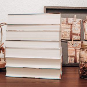 Urlaubslektüre | Diese Bücher habe ich im Urlaub gelesen